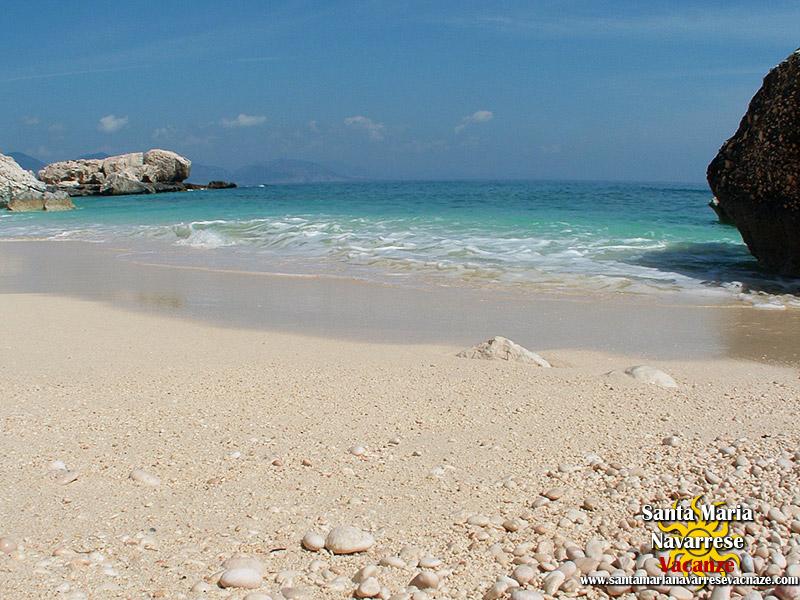 Baunei Beaches of Sardinia Best Italian Beaches in the Mediterranean.
